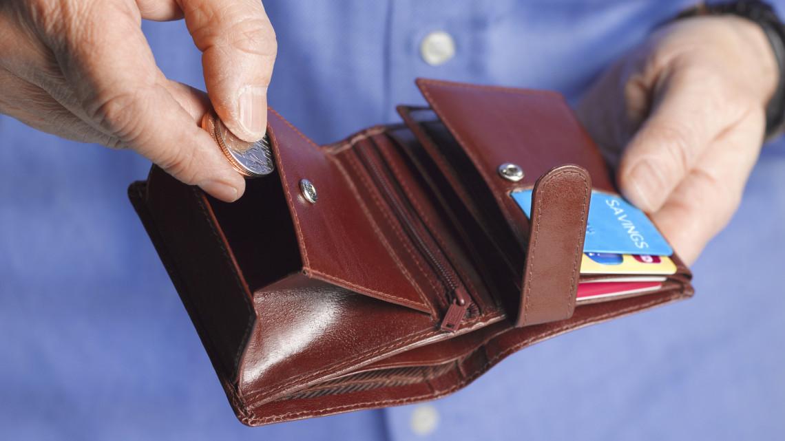 Végre kiderült, mennyi lesz a minimálbér összege 2021-ben