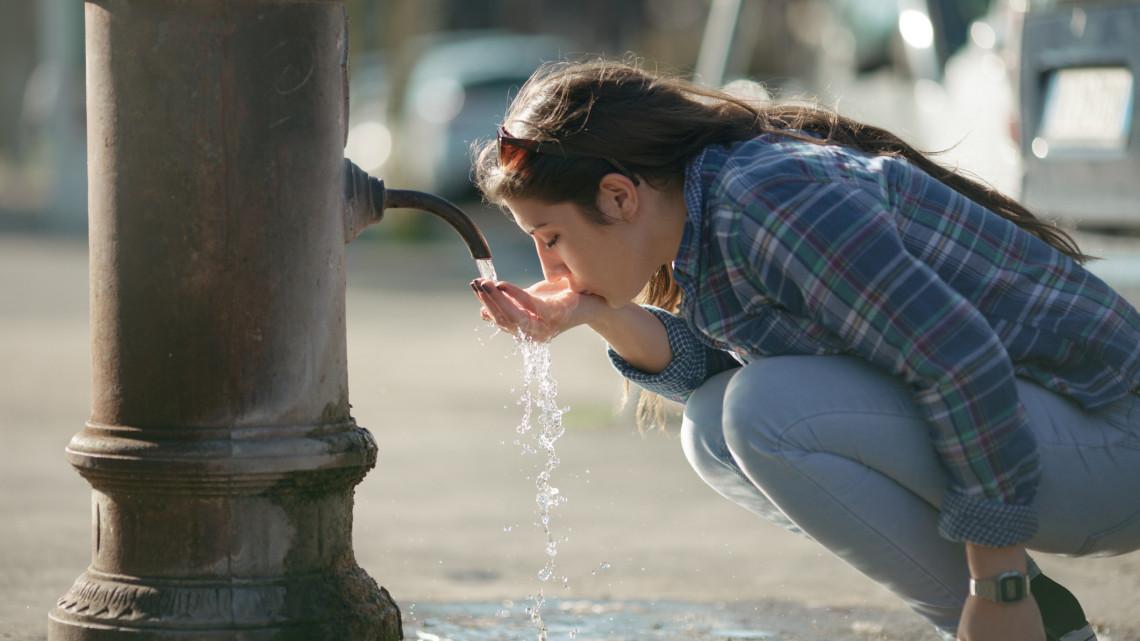 Egyre több vidéki településen van PI víz kút: átverés vagy valóban gyógyító hatású?
