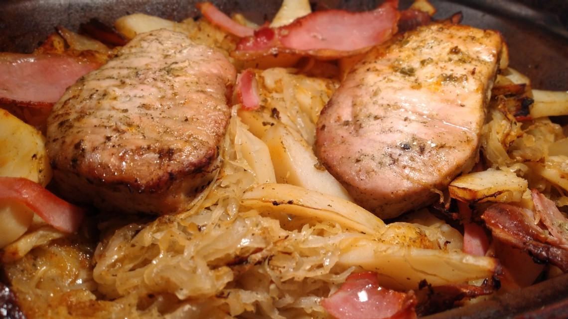 Nem olcsó, de egyetlen konyhából sem hiányozhat: íme a római, avagy pataki tál titka + recept