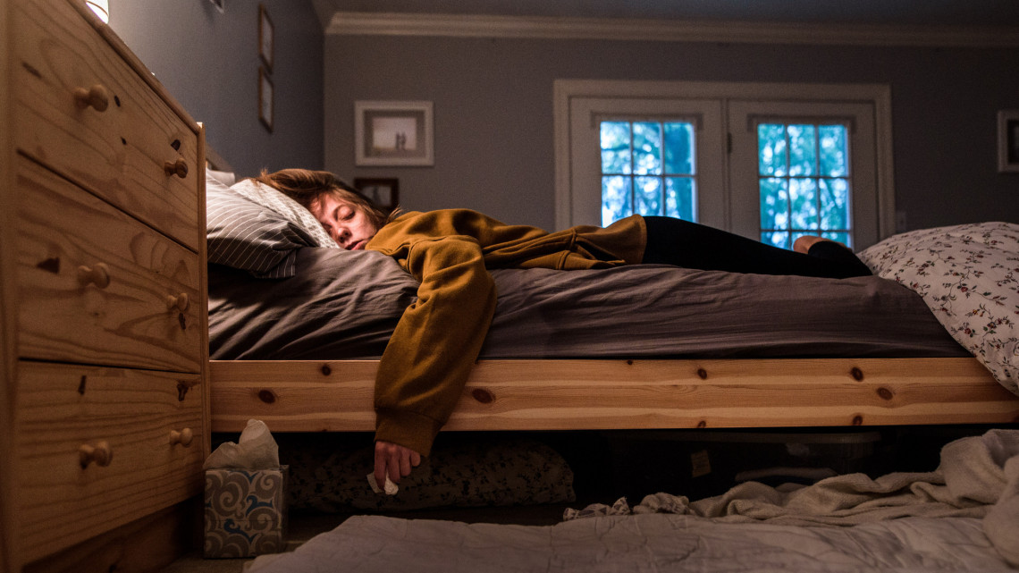 Fontos hálószoba titokra derült fény: ennyi fokban alszanak leginkább a magyarok