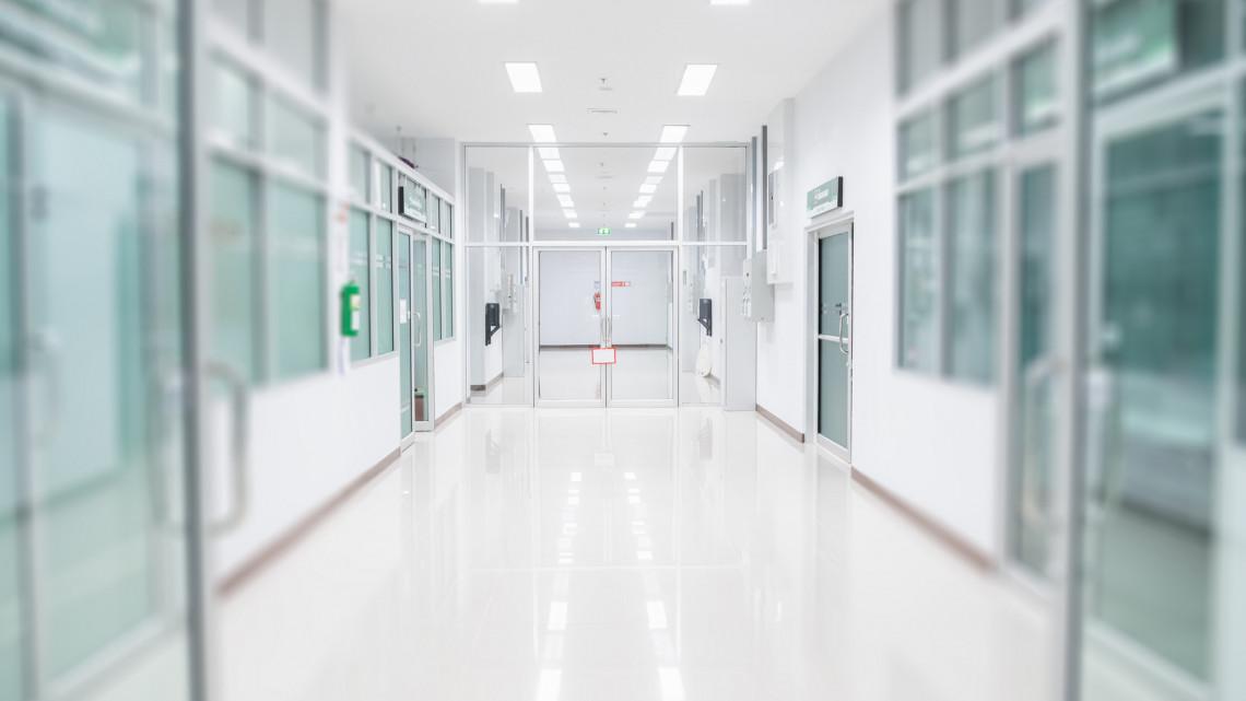 Gigaberuházás a megyeszékhelyen: új egészségügyi komplexum nyílt, már rendelnek az orvosok