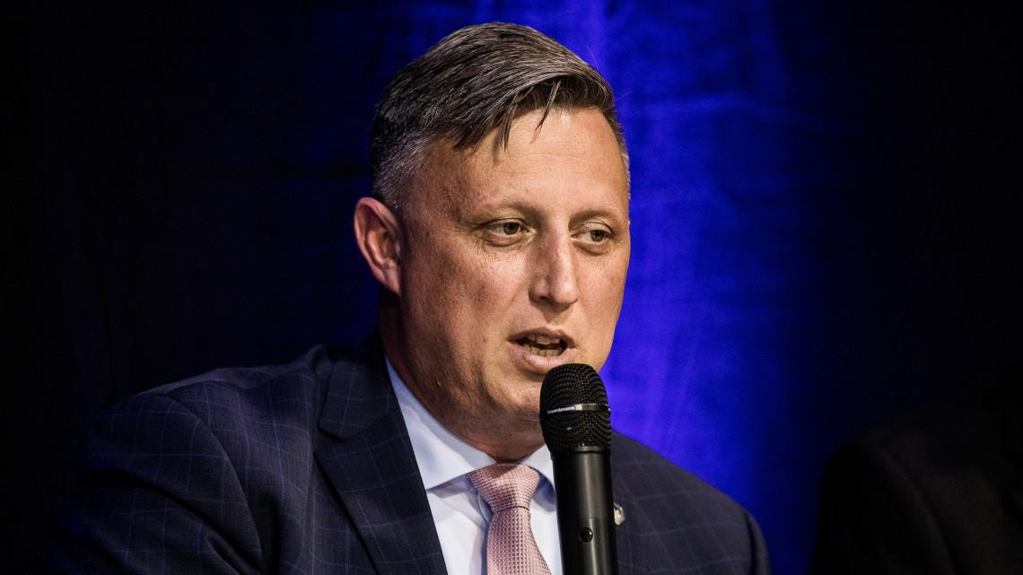 Győrffy Balázs: Végtelenül rossz döntés volt bezárni a termelői piacokat
