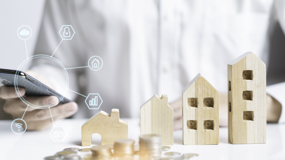 Újabb fordulat a lakáspiacon: az átmeneti csökkenés után ez várható 2021-ben