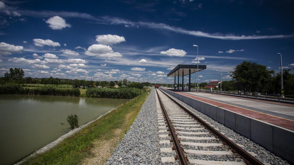 Megvan az időpont, mikortól járnak a vonatok Szeged és Hódmezővásárhely között