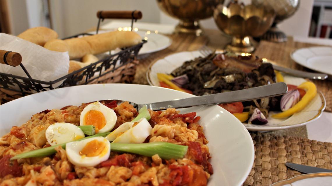 A szegények konyhája a hedonizmusról szól: ez a 3 roma recept a bizonyíték