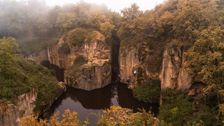 Csodákat rejt a magyar erdők mélye: különleges tavak, amiket csak nagyon kevesen ismernek