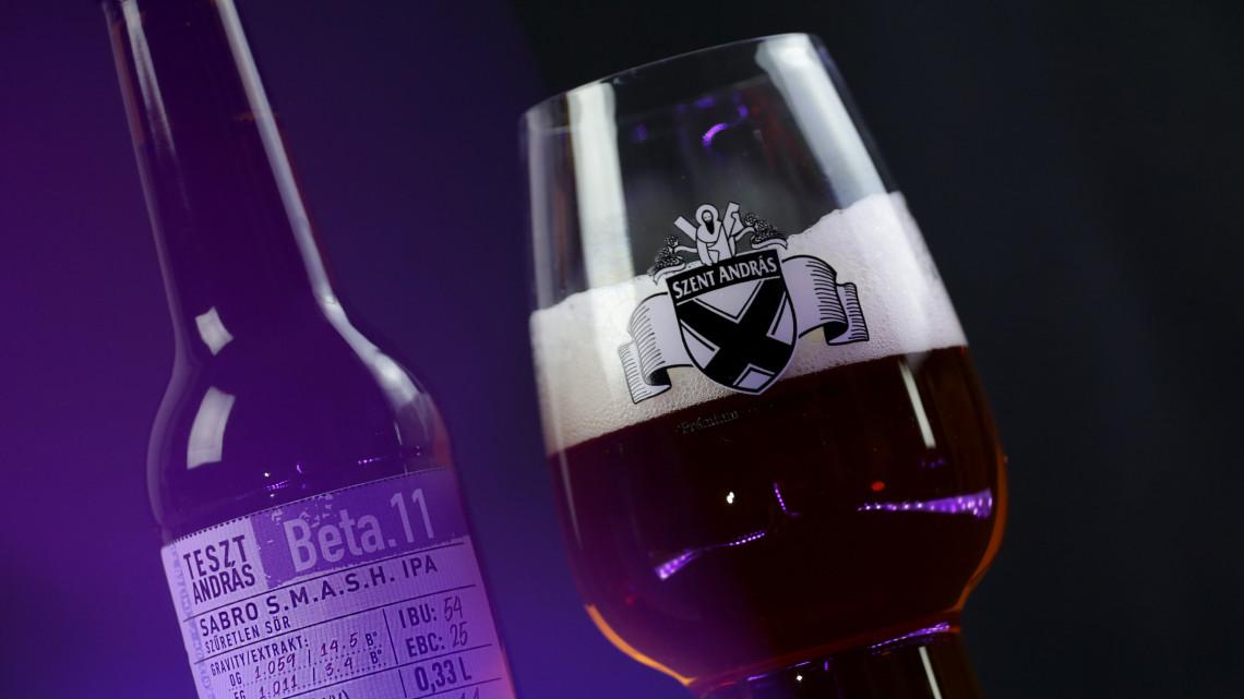 Merész kísérletezésbe kezdett a magyar sörfőzde: olyanra készülnek, ami még nem volt