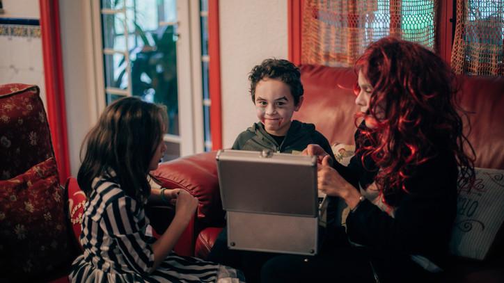 Nem mondanak le kedvenc ünnepükről: online, farsangi jelmezversenyt hirdettek Hévízen