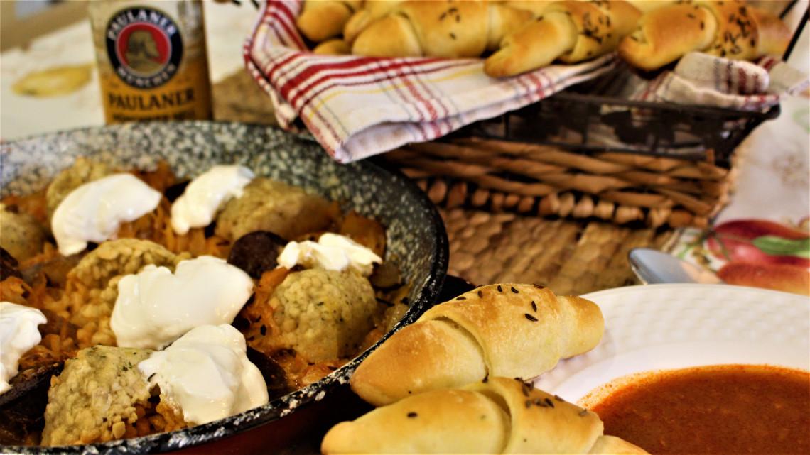 A legtakarékosabb konyha, amit itthon ismerünk: íme a sváb ételek titka