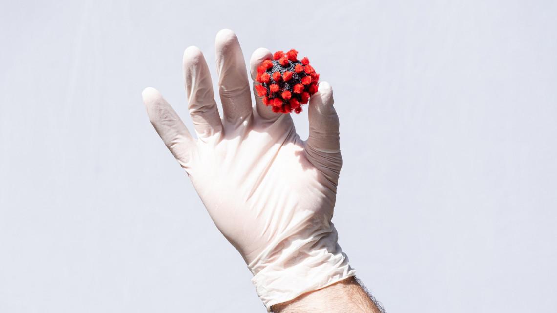 Koronavírus: vidéken is mindenütt jelen van már a brit mutáns