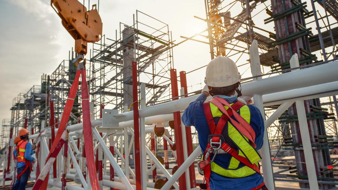 50 milliárdos fejlesztés: Nyugat-Dunántúl egyik legnagyobb termelőegysége épül