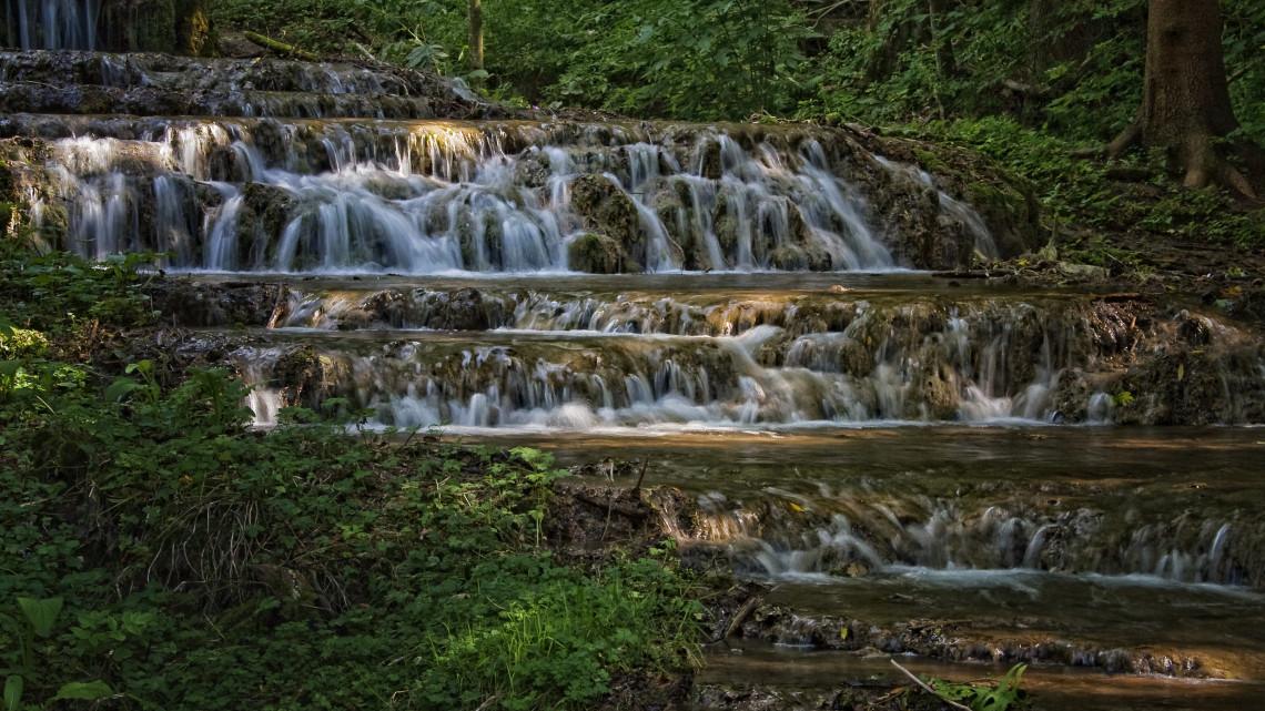 Íme a 7 leggyönyörűbb magyar vízesés: olyanok, mint a mesében