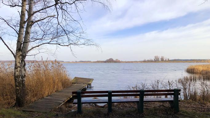 Nem minden a Balaton: íme 8 kevésbé ismert tó Magyarországon, ami télen is csodás látványt mutat