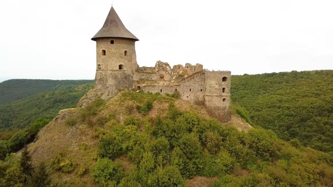 Bakancslista: 5 misztikus várrom Nógrádban, amit vétek kihagyni