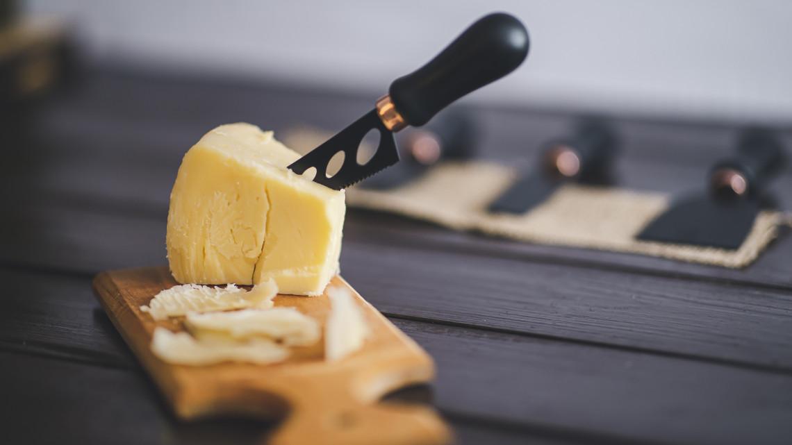 Csodálatos sajtokat készít ebben az aprócska nógrádi faluban a világbajnok séf