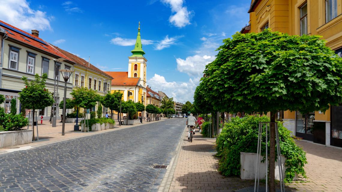 Koronavírus: ebben a vidéki városban már az összes óvodát be kellett zárni