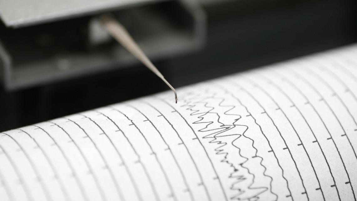 Félelmetes jelenség: földrengés volt a magyar város közelében