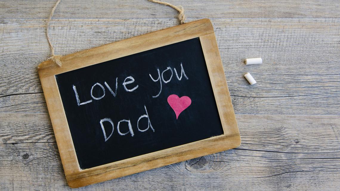 Mikor van apák napja? Apák napja ajándék ötlete, apák napja vers