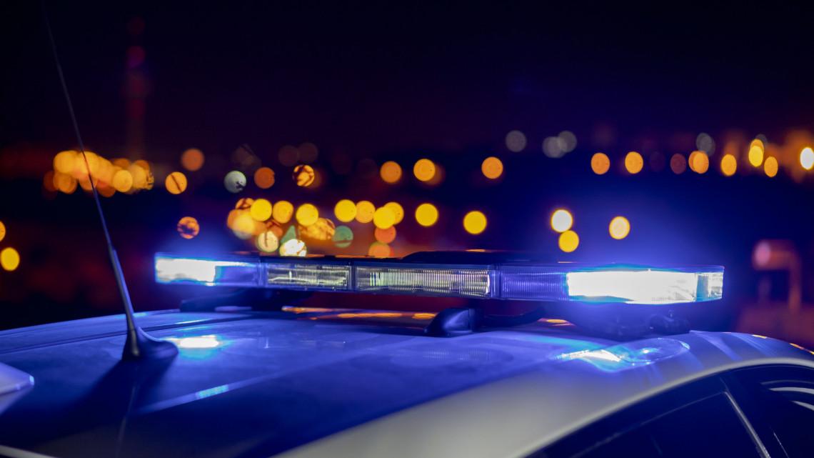 Bekeményít a rendőrség: országos ellenőrzés lesz az utakon, ezt figyelik majd
