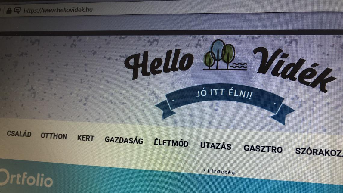 Dolgozz nálunk! Szerkesztő-újságíró kollégát keres a HelloVidék
