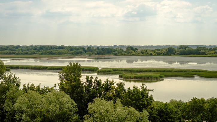 Hatalmas fejlesztés zajlik az algyői Tisza-parton: mutatjuk, mi épül