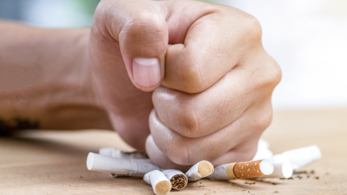 akik abbahagyták a dohányzást 2021-ban tabletták a dohányzáshoz vélemények ára