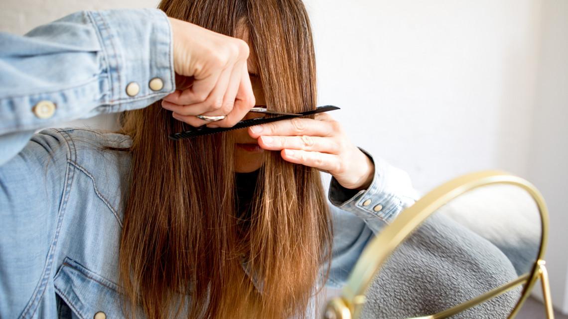 A hajhullás egészségügyi okai: mikor kell orvoshoz fordulni?