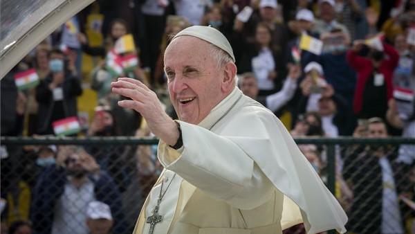 Extra bejelentés: Ferenc pápa Magyarországra látogat, már az időpont is megvan, mikor