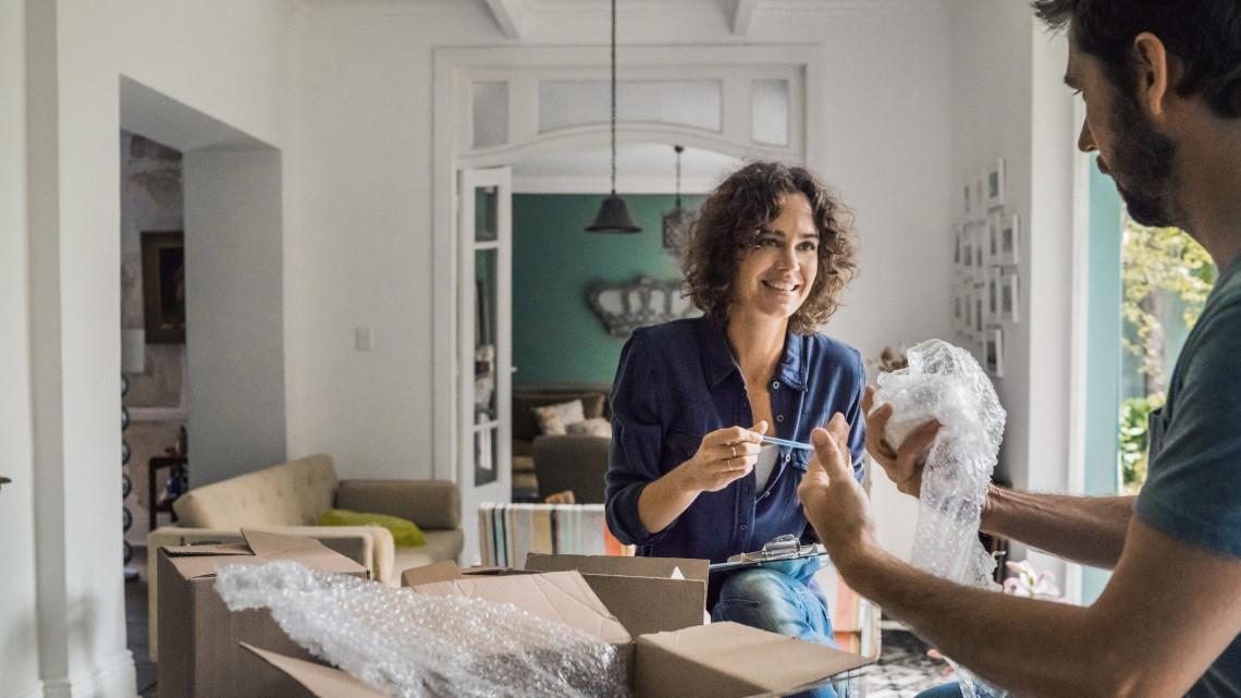 Itt a lehetőség, mégsem élünk vele: a lakásárak stagnálnak, kedvezőek a kamatok, mi kell még?