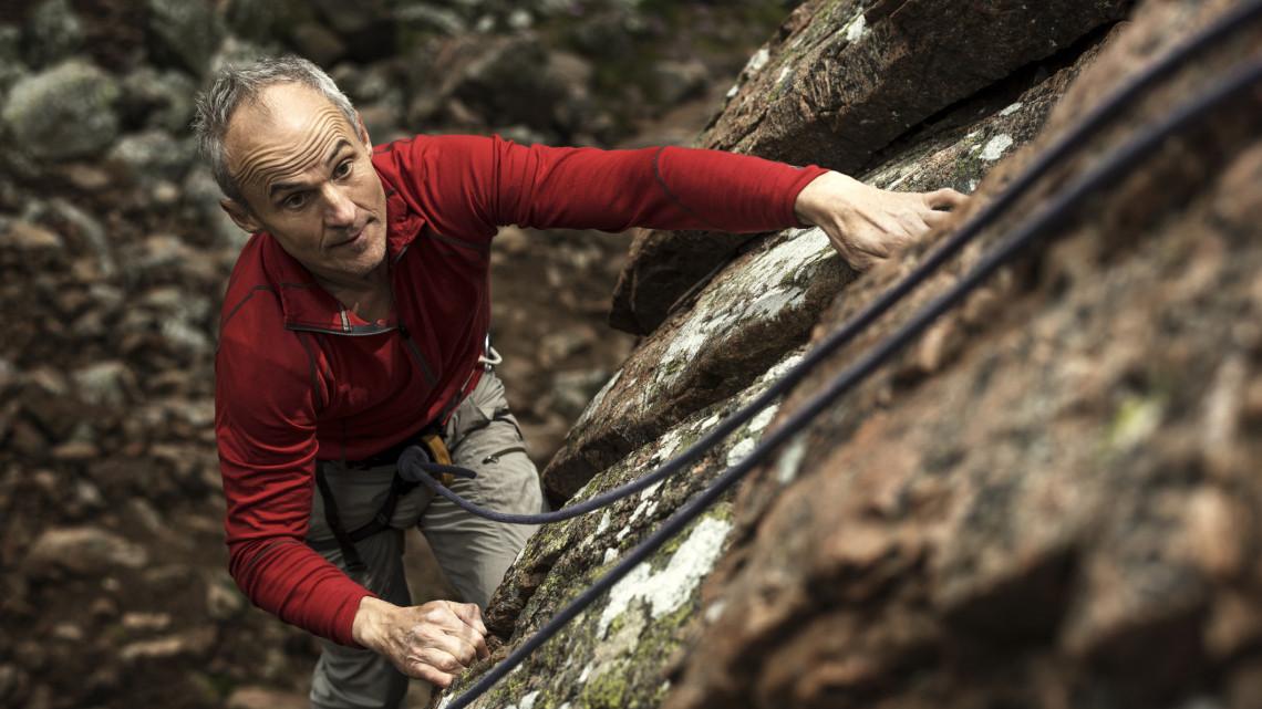 Hoppá: a Cuha-völgyben nyára felújítják a hegymászó ösvényt