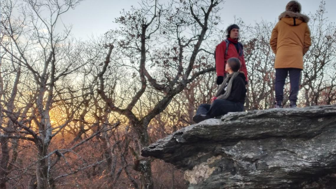 Bakancslista: 5 elképesztő magyarországi túra, mesebeli sziklák és kőtengerek között