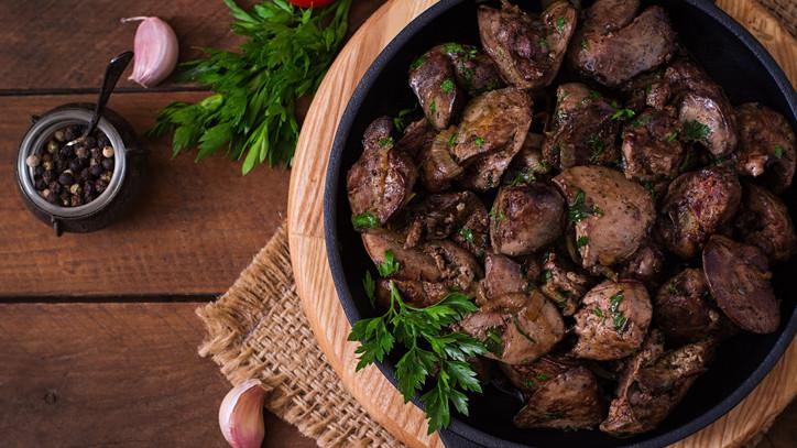 Fillérekből kijöhet az egészséges menü: ezt az alapanyagot fogyaszd, ha te is vashiányban szenvedsz