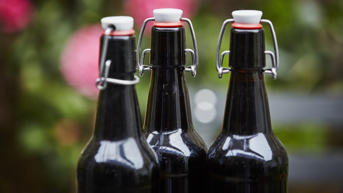 Majdnem bedarálta a vidéki sörműhelyt a járvány: különleges söreik tarolnak