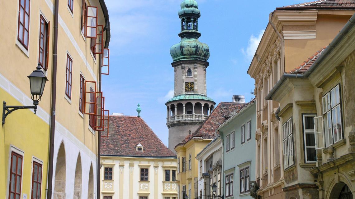 Megmozdult a föld: a rengést még Sopronban is lehetett érezni