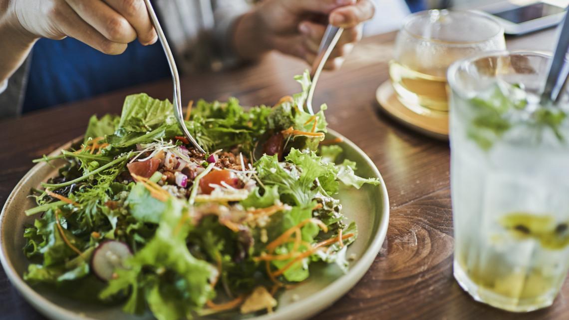 Így hat a testedre, ha néha kihagyod a húst az étrendedből: tényleg jól jársz vele?