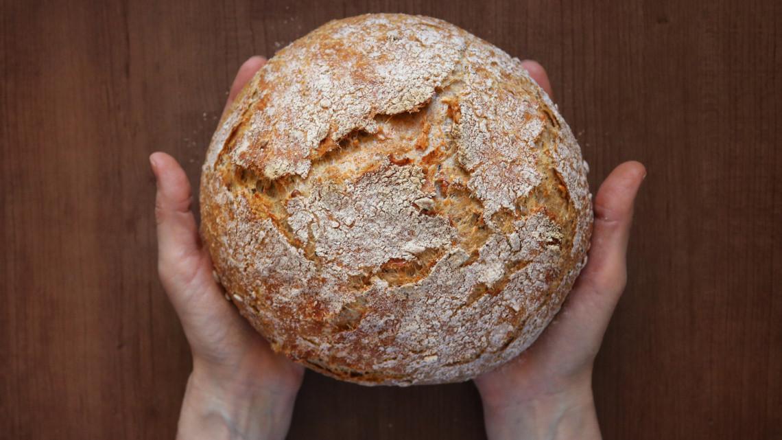 Őrült finom kenyerek készülnek ebben a vidéki pékségben: íme az Emmarozs titka