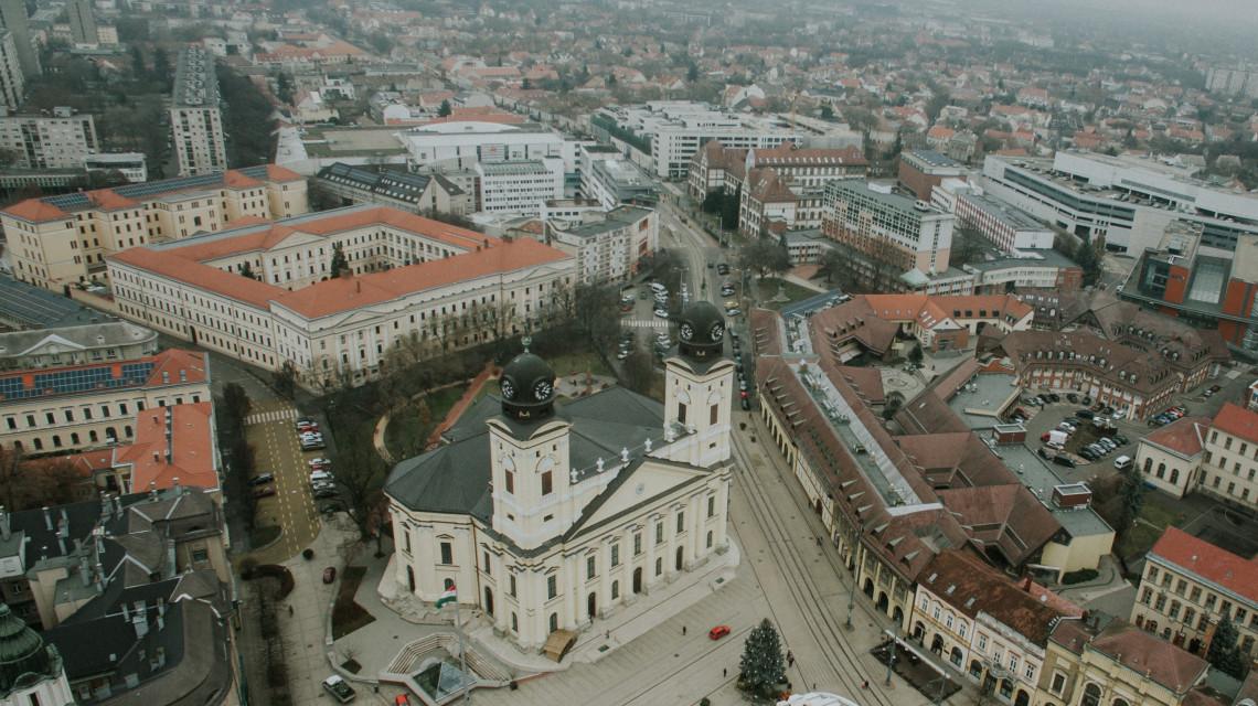 Dübörög a vidéki lakásbiznisz: faképnél hagyták Budapestet a fejlődő megyék