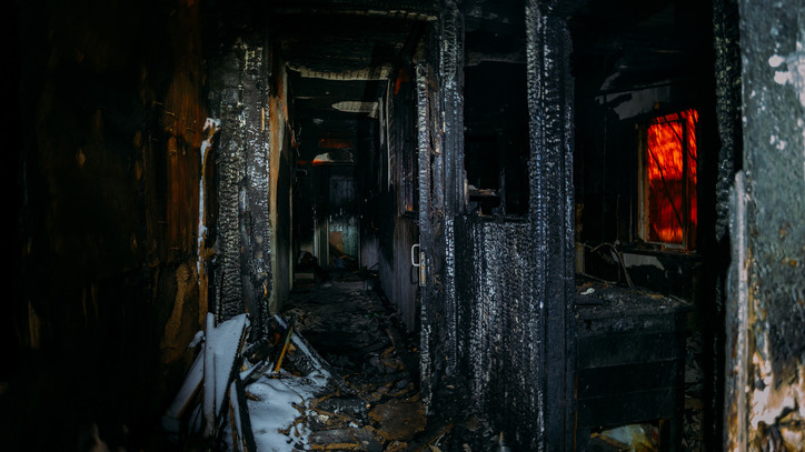 Borzalmas gyilkosság: megölte nővérét és sógorát, majd rájuk gyújtotta a házat a süttői férfi