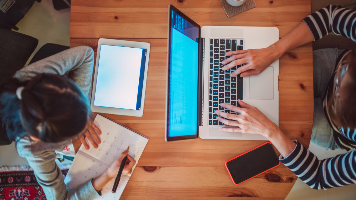 Kiderült: eddig tarthat a digitális oktatás, ilyen lesz idén az érettségi