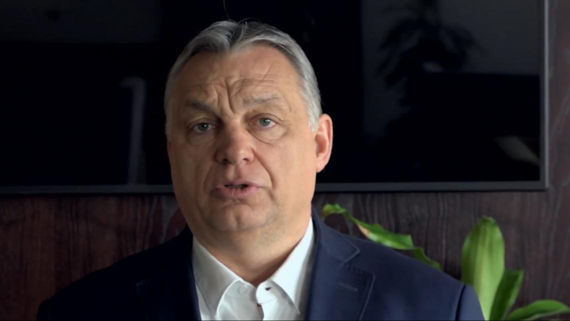 Orbán ma elárulta, mire készülhetünk: videóban üzent a magyaroknak