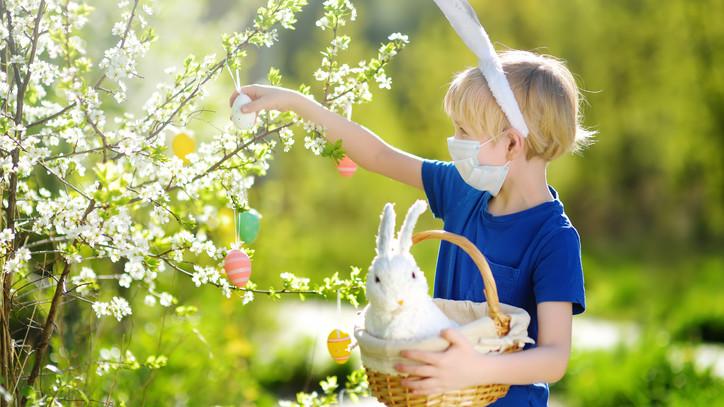 Galgóczi Ágnes: húsvétkor is fontos az elővigyázatosság