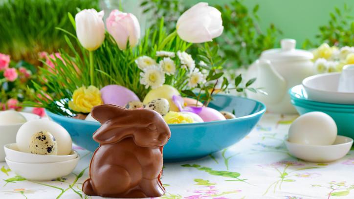 Padlóra küldte a kis gyártókat a járvány: idén remélik több csokinyuszi fogy majd