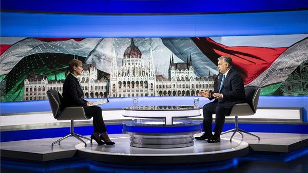Orbán Viktor: azt kérem mindenkitől, hagyják dolgozni az orvosokat, ápolókat!