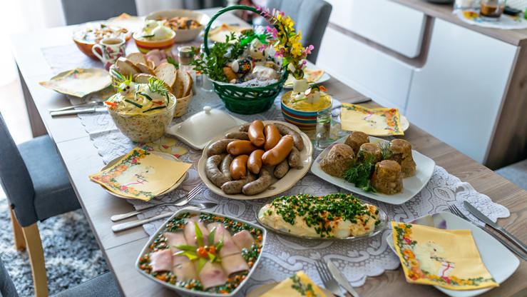 Így lehet egészségesebb az ünnepi menü: mutatjuk, mi kerüljön a sonka és kalács mellé húsvétkor