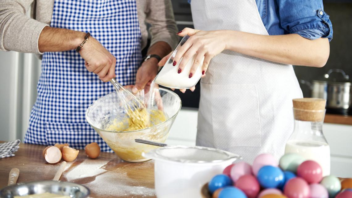 3+1 tipp a húsvéti konyhába: jöhet a családi sütés-főzés és a kreatív újrahasznosítás