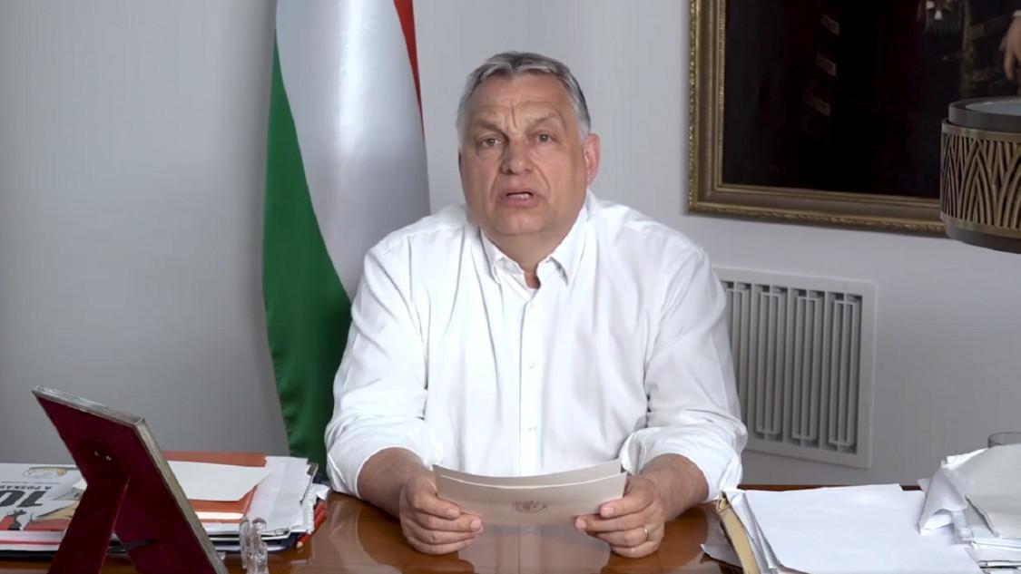 Nyitást hirdetett Orbán Viktor: megvan a 2,5 millió beoltott, úgyhogy mostantól ez következik