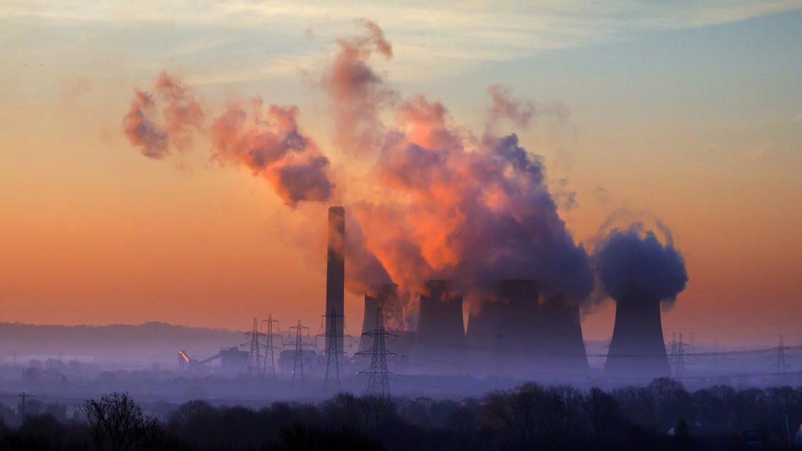 Kiderült: a magyarok 87 százaléka klímaszorongó és aggódik a környezetpusztítás miatt