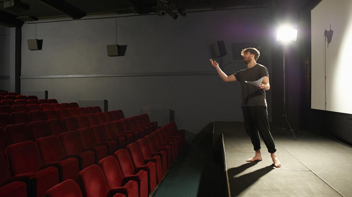 Oberfrank Pál a vidéki színházakról: Rivalizálás helyett győz a bajtársiasság