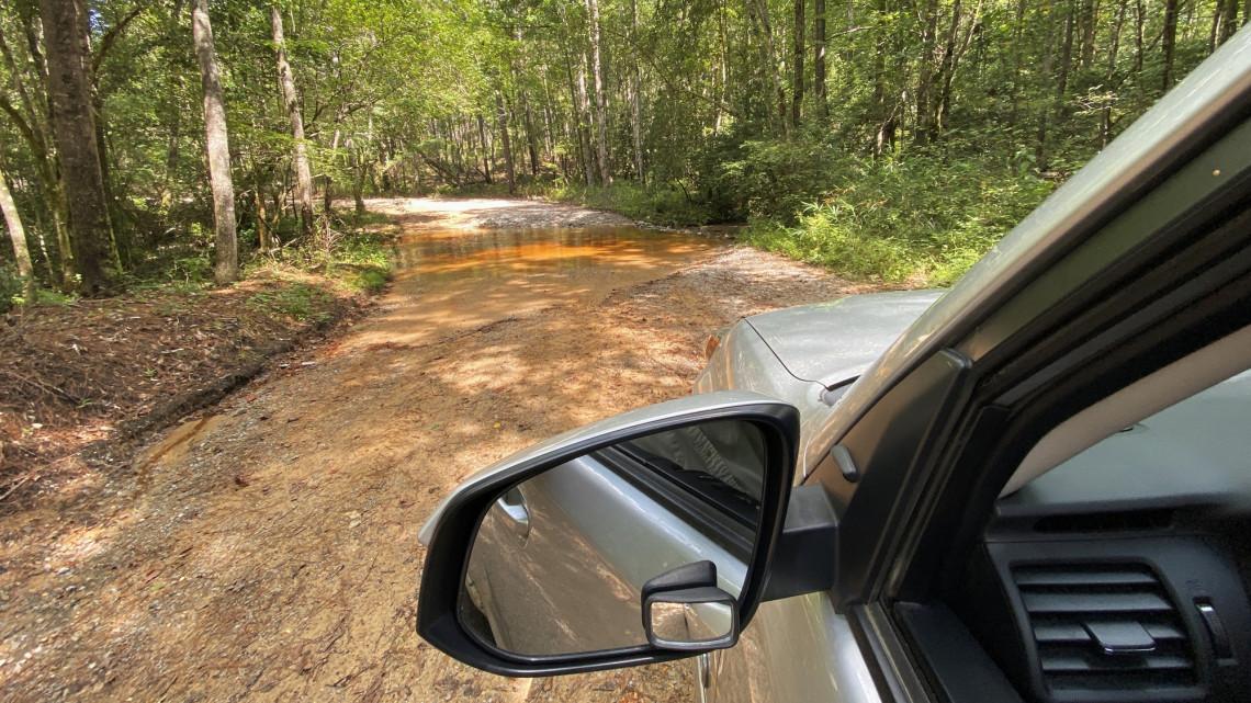 Bevetésre készen: 14 vadúj terepjárót kapott az úniótól ez a nemzeti park