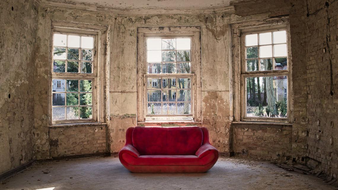 100 éve még luxusban éltek itt a leggazdagabb magyarok: ez lett mára a vidéki kastélyokból
